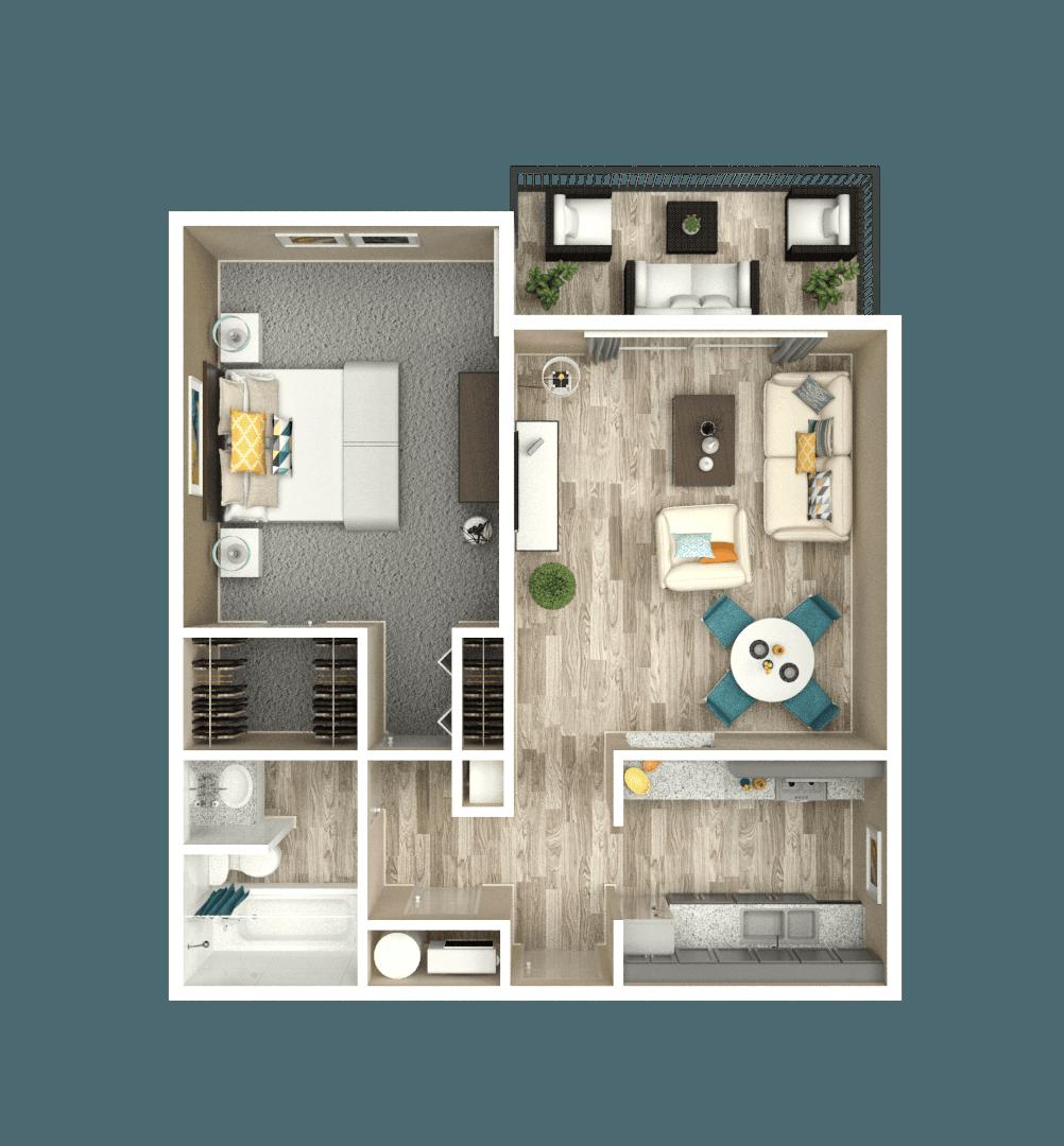 Apartments For Rent Nashville Tn: Apex Nashville West Apartments In Nashville, Tennessee