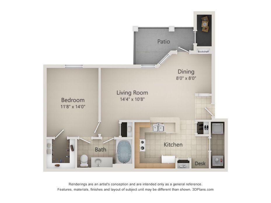 Ravinia Apartments In San Antonio Texas