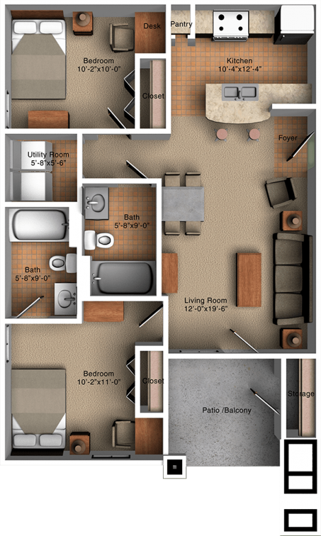 2 Bedroom Apartments San Marcos Tx Search Your Favorite Image