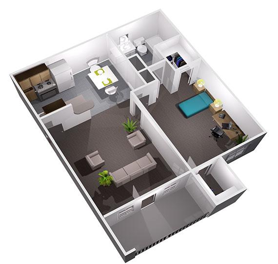 Cambridge Court Apartments: Cambridge Oaks Apartments In Houston, Texas