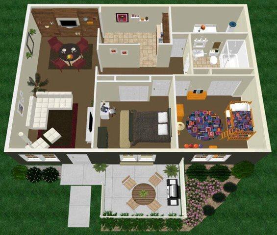 Apartments In Muncie Indiana: Applegate Apartments In Muncie, Indiana