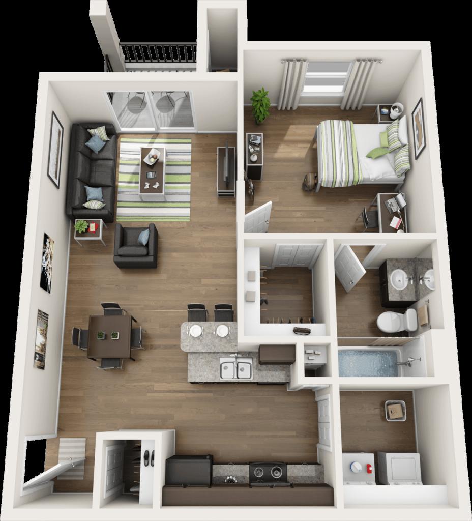 The Forum Apartments