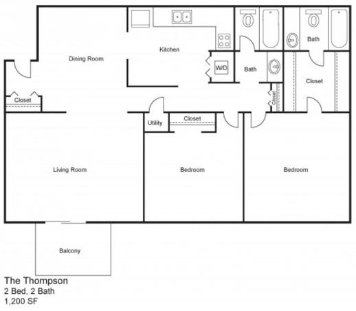 University Flats Birmingham Al: Valora At Homewood Apartments In Birmingham, Alabama