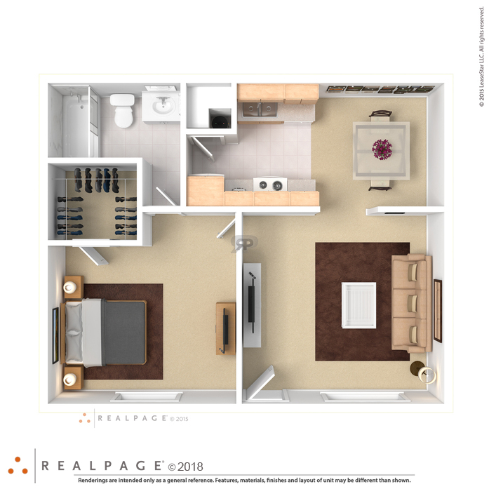 Ponderosa Apartments: Ponderosa Park Apartments In Flagstaff, Arizona