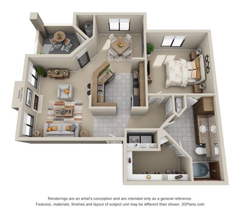 San Montego Apartments: San Montego Apartments In Mesa, Arizona