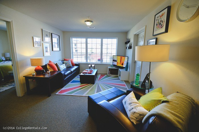 The Grove At San Marcos Apartments In San Marcos Texas