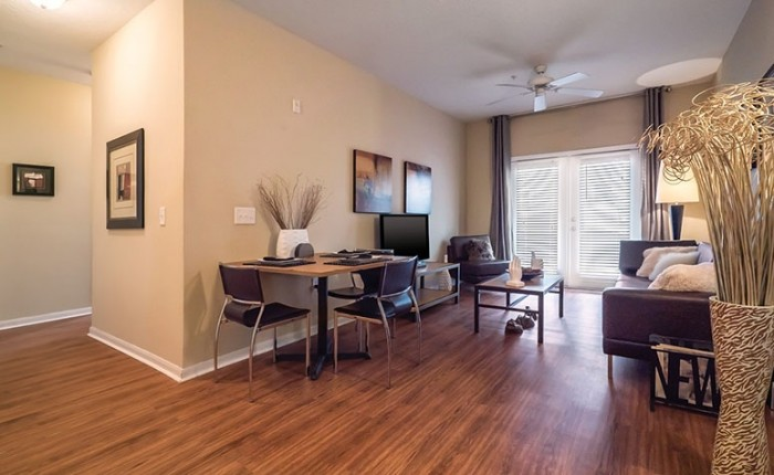 13th Street apartments in Gainesville, Florida