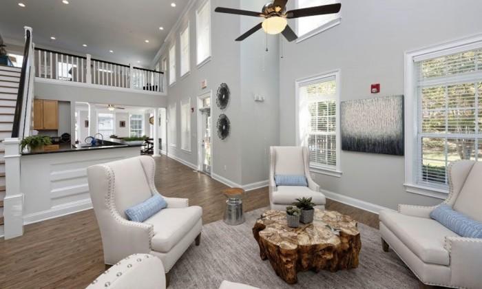 Worthington Luxury Apartments apartments in Charlotte ...