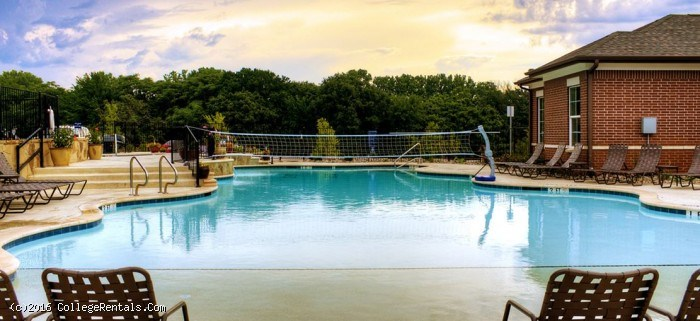 Bryant Place Apartments In Edmond Oklahoma