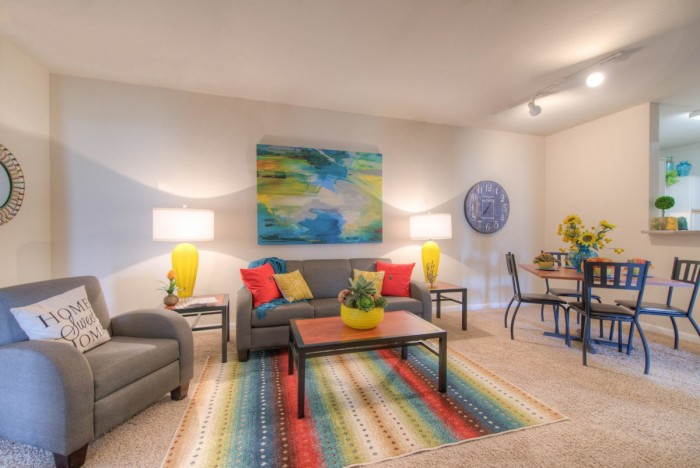 Gateway at College Station apartments in College Station ...