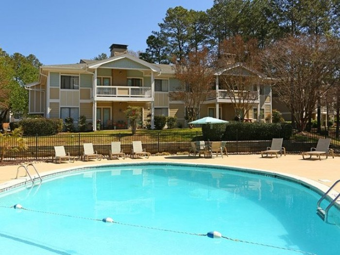 Wellspring Apartments In Columbia, South Carolina