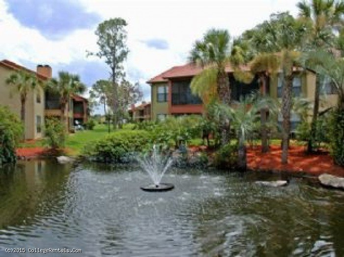 Fishermans Village Apartments In Orlando Florida