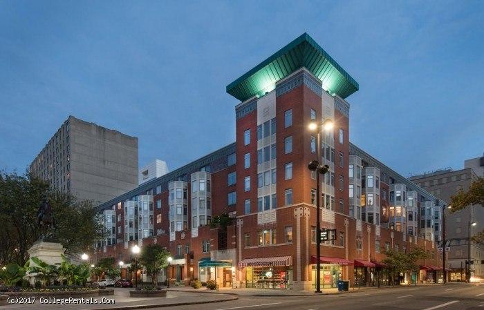 Apartments For Rent In Cincinnati Ohio Utilities Included