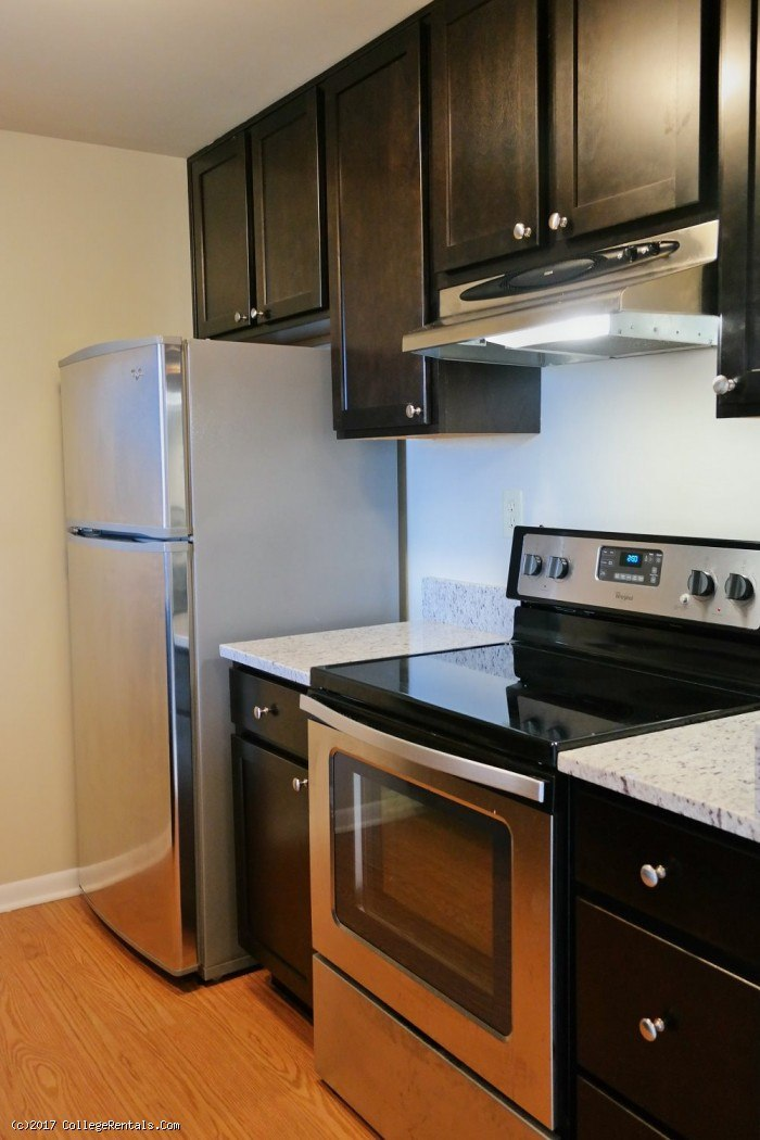 Lofts At Shillito Place Luxury Apartments