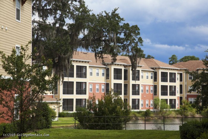 Pictures Of Georgetown Apartments In Gainsville Florida