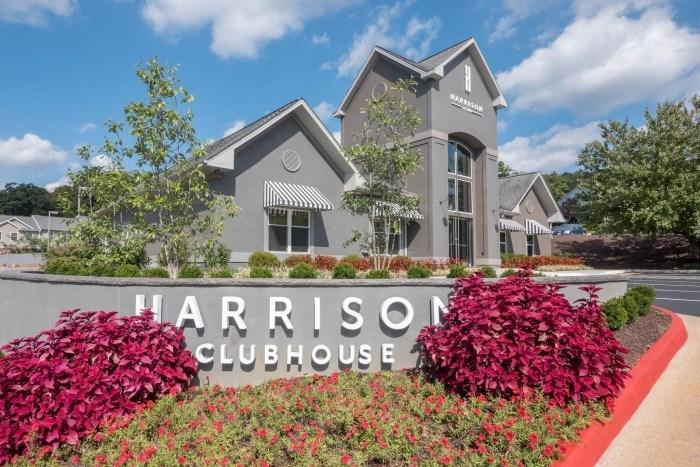 The Harrison