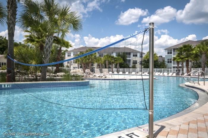 Cabana Beach Apartments In Gainesville Florida