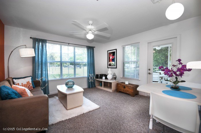 Cabana Beach Apartments In Gainesville Florida