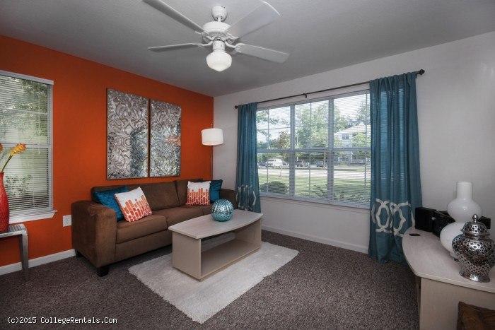 Cabana Beach Apartments Gainesville
