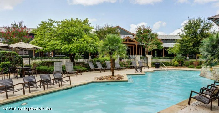 Dakota Ranch Apartments San Marcos