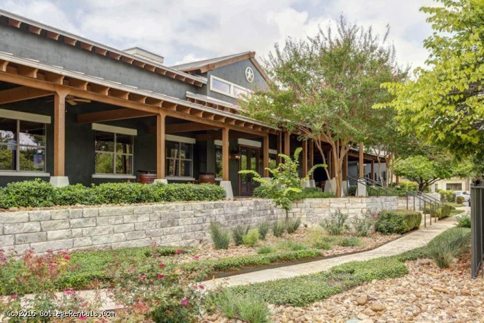 Dakota Ranch Apartments San Marcos