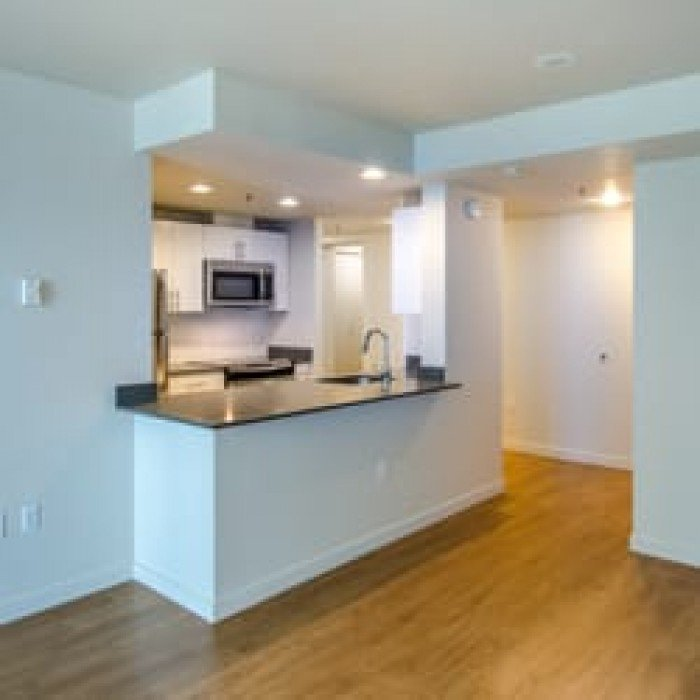 Harbor Steps Apartments In Seattle, Washington