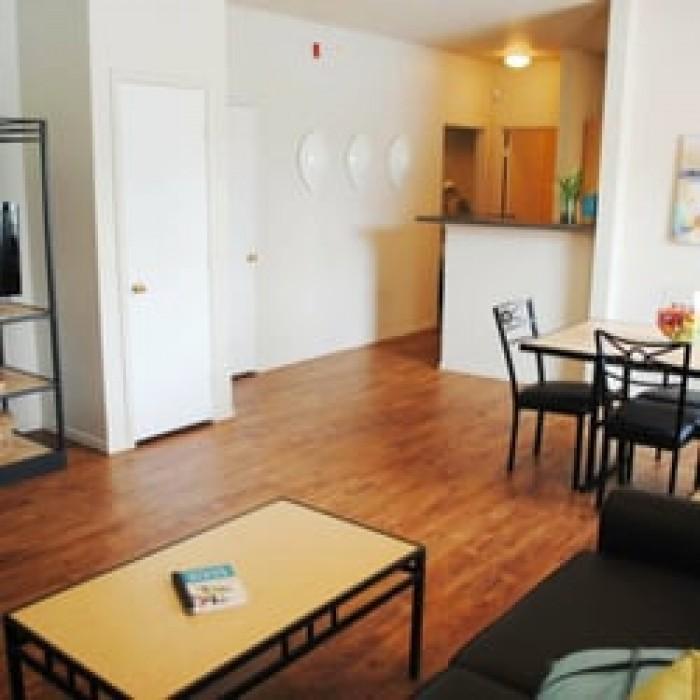 Apartments In Arizona: NorthPointe Apartments In Tucson, Arizona