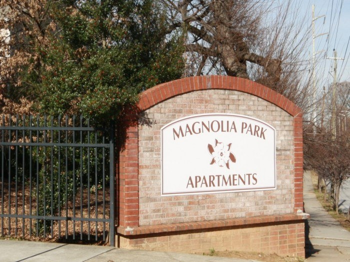 Magnolia Park Apartments In Atlanta Georgia