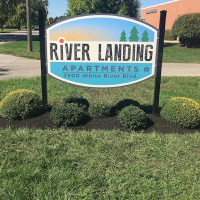 Apartments In Muncie Indiana: River Landing Apartments In Muncie, Indiana