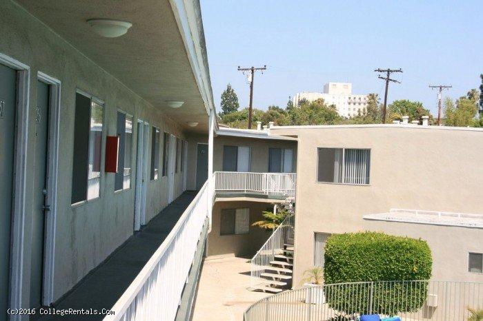 Cal State Long Beach Apartment Rentals