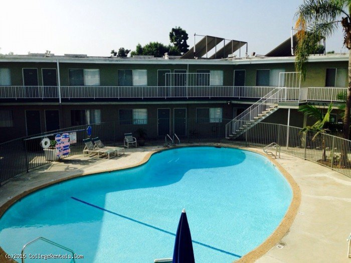 Cal State Long Beach Apartment Rentals