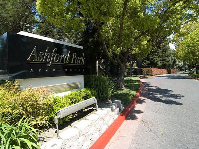 Ashford Park apartments in Sacramento, California