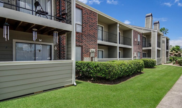 Wolf Creek Apartments In Houston Texas
