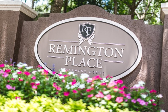 Remington Place Apartments In Raleigh North Carolina