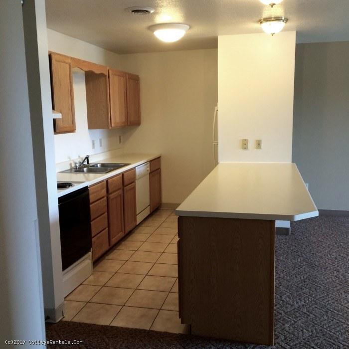 Pointe West Apartments In Cedar Falls Iowa