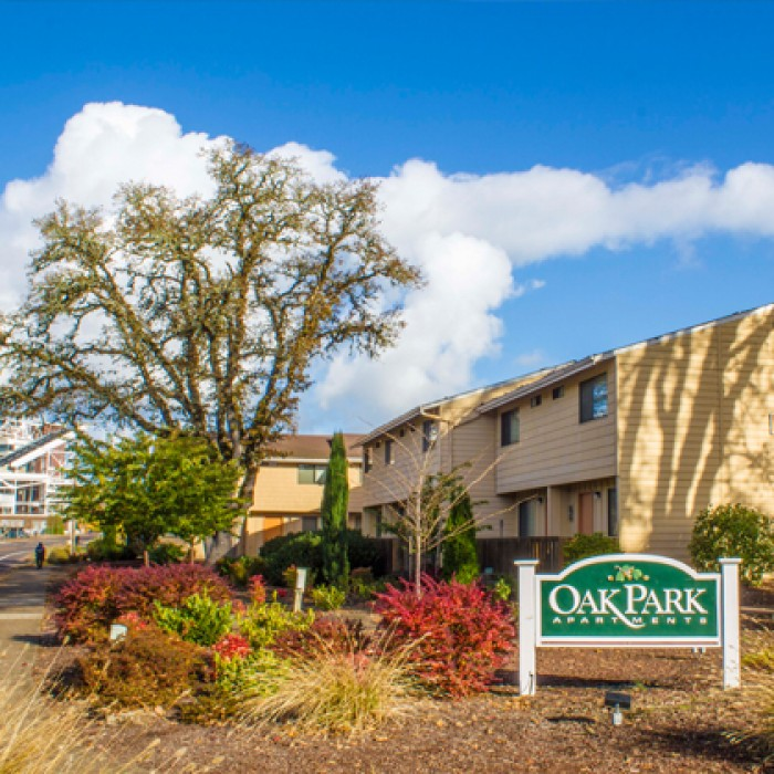 Mountain Crest Apartments: College Apartments In Corvallis, OR