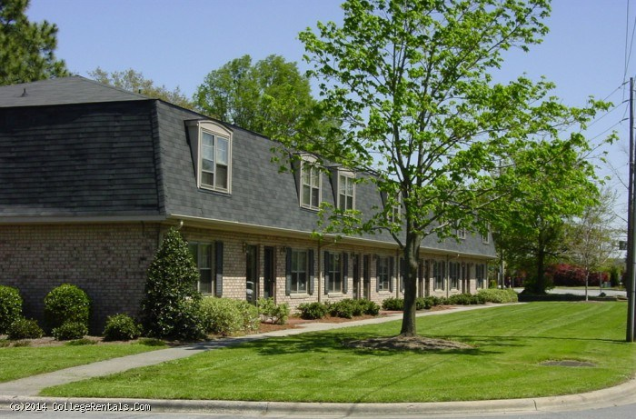 Greenville Nc Apartments Utilities Included