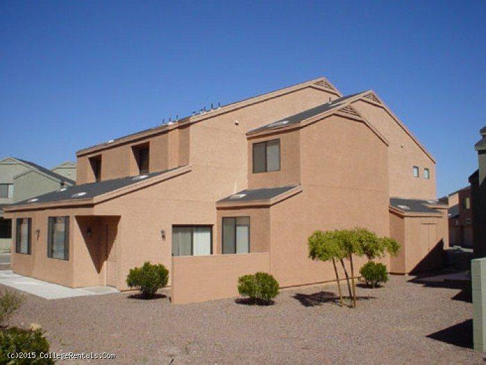 Park place condominiums apartments in tucson arizona for 3 bedroom apartments tucson az