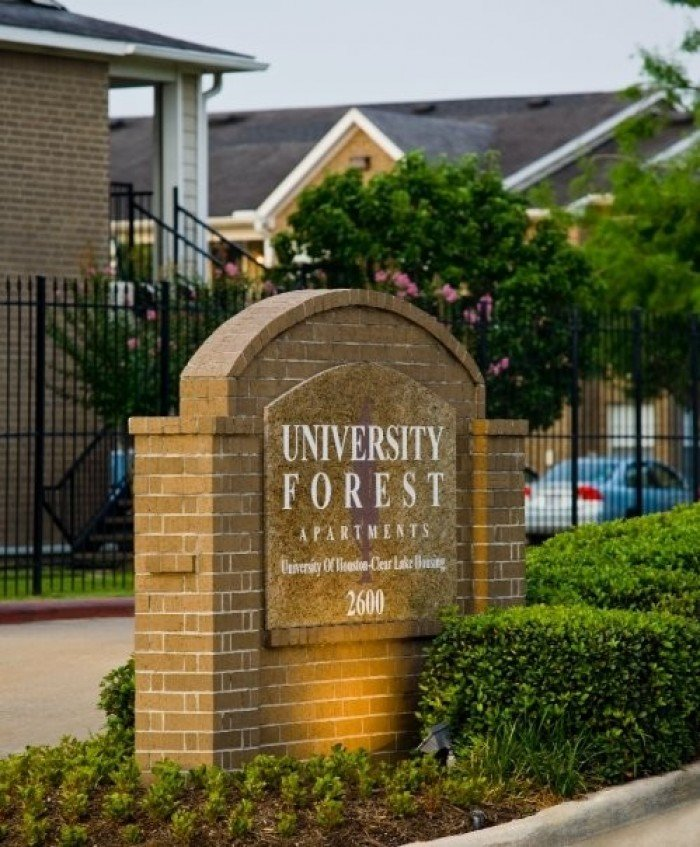 Greenwood Forest Apartments: University Forest Apartments In Houston, Texas