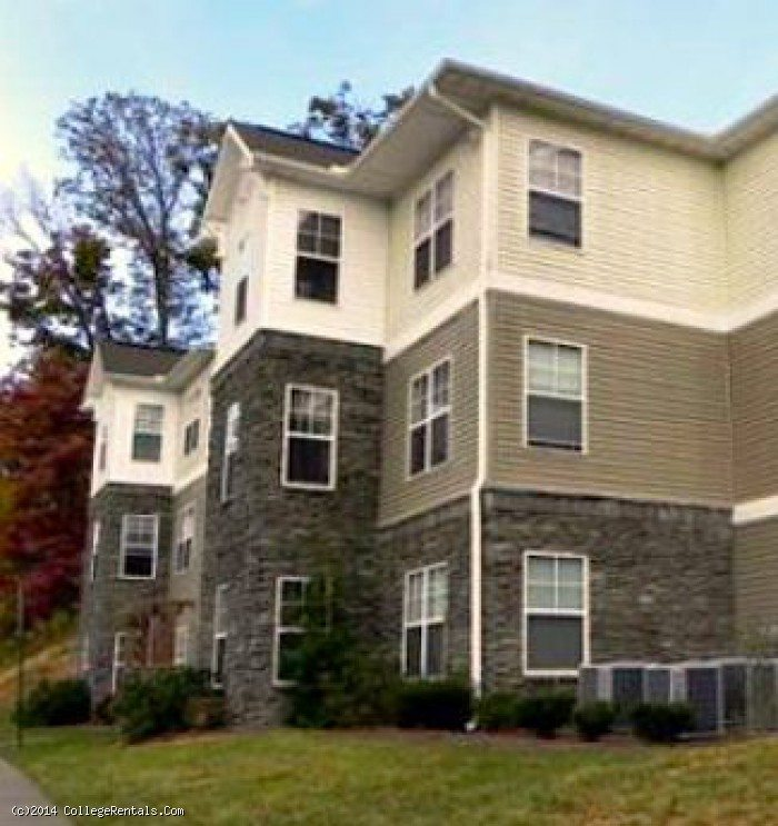 Ledgewood Village Apartments Asheville Nc