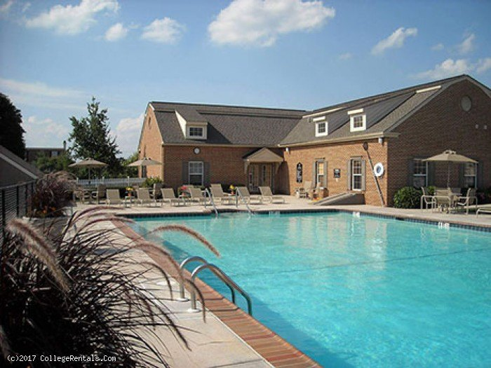 Reserve At Reed Farm Apartments In Reading Pennsylvania