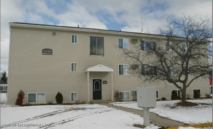Central Michigan Apartments For Rent