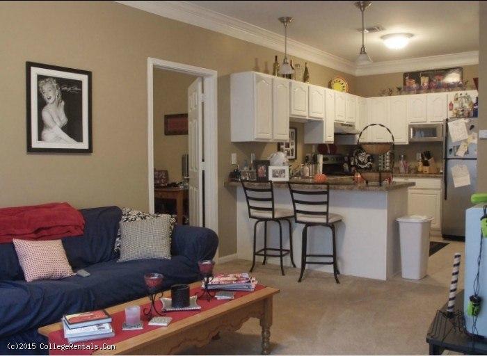 capstone quarters apartments in tuscaloosa alabama