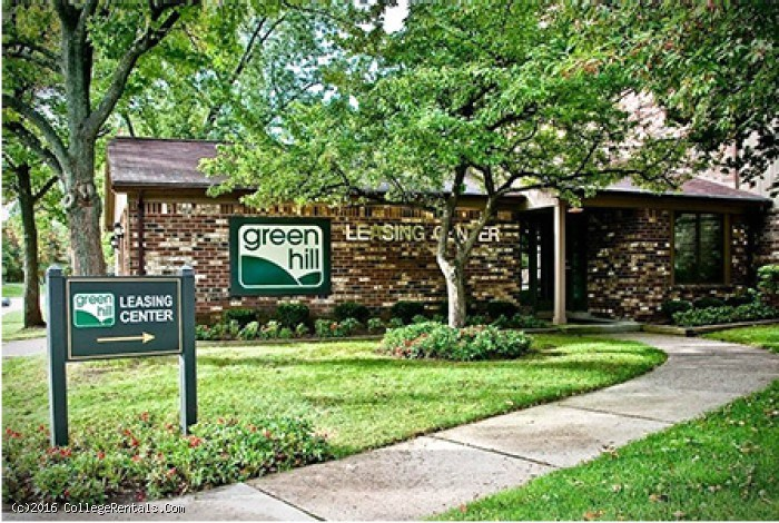 Greenhill Apartments Farmington Hills