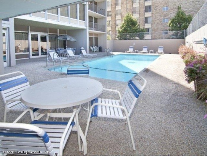 Thornton Place Apartments In Minneapolis Minnesota
