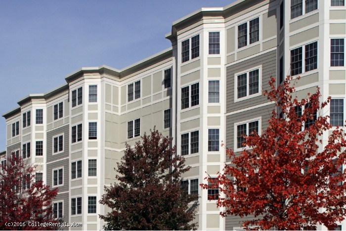 Plantation Ridge Apartments In Worcester Massachusetts