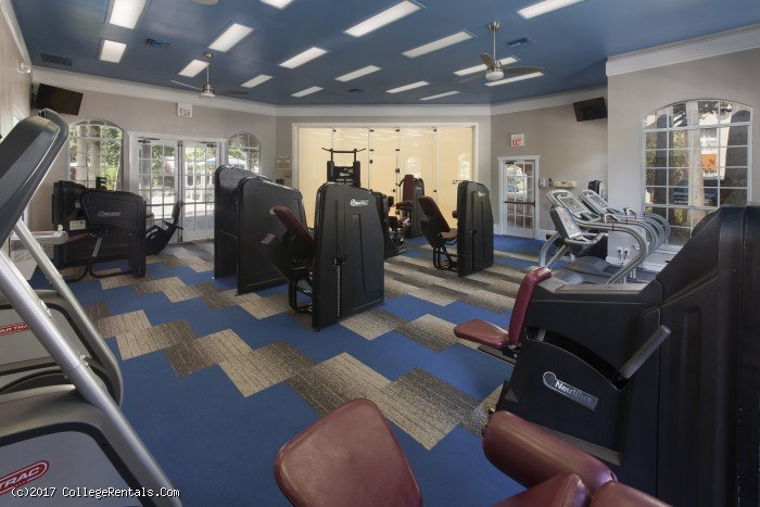 The Summit At Metrowest Apartments In Orlando Florida