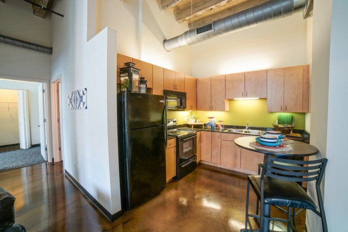 Tailor Lofts apartments in Chicago, Illinois
