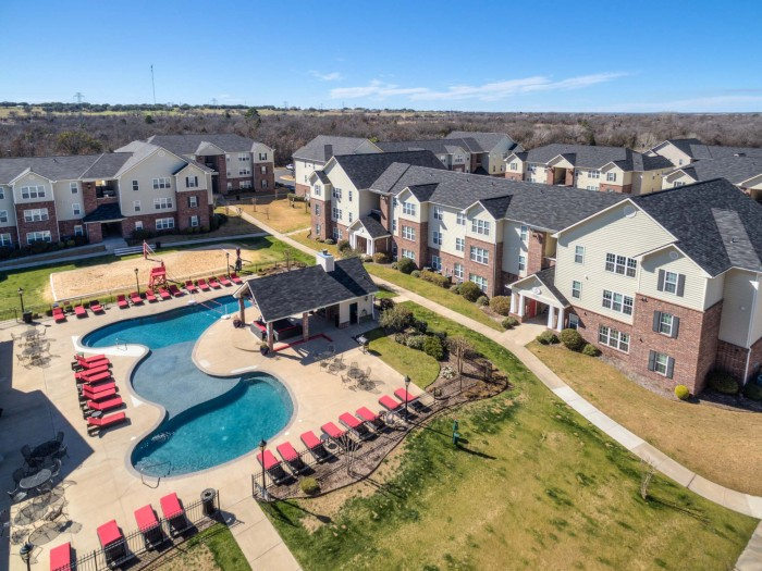 Student Apartments In Stephenville Tx College Rentals
