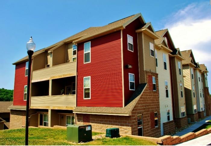4 Bedroom Apartments In Morgantown West Virginia College Rentals